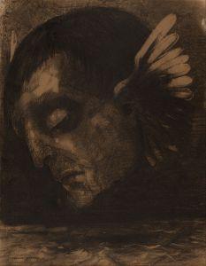794px-Odilon_Redon_-_Tears_(Les_Pleurs)_-_Google_Art_Project